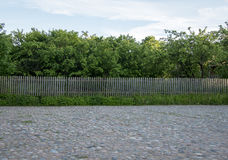 Klassischer rustikaler Blick Lizenzfreies Stockbild