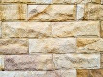 Klassischer Wandziegelstein lizenzfreie stockbilder
