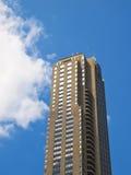 Klassischer Wolkenkratzer in Chicago Stockfotografie