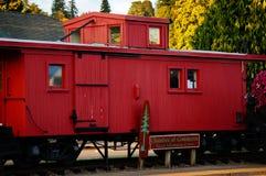 Klassischer Zug Lizenzfreie Stockbilder