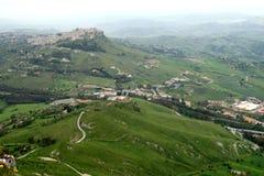 Klassisches altes Italien Lizenzfreies Stockfoto