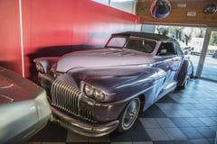 Klassisches amerikanisches Auto Stockfotografie