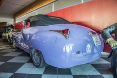 Klassisches amerikanisches Auto Stockfotos