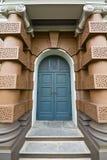 Klassisches Artgebäude im großartigen Palast Thailand Lizenzfreies Stockbild