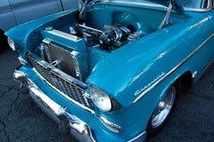 Klassisches Auto Lizenzfreie Stockfotos