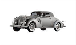 Klassisches Auto Stockfotografie