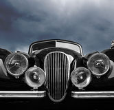Klassisches Auto Lizenzfreies Stockbild