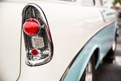 Klassisches Auto Lizenzfreie Stockbilder