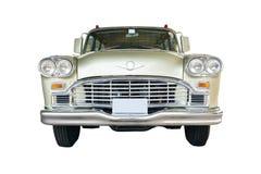 Klassisches Auto 2 Lizenzfreies Stockfoto