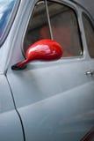 Klassisches Autodetail Lizenzfreie Stockfotografie
