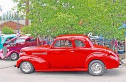 Klassisches Automobil Stockbild