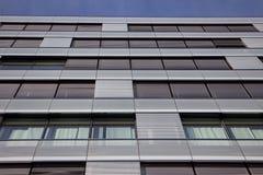 Klassisches Bürohaus Lizenzfreie Stockbilder