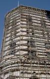 Klassisches Baugerüst #2 Lizenzfreies Stockfoto
