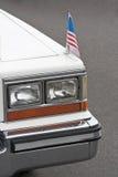 Klassisches Fünfzigerjahre Amerikaner-Auto Lizenzfreie Stockbilder