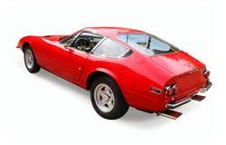 Klassisches ` Ferraris 356 Daytona-` Coupé Stockfotografie