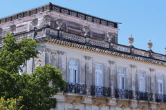 Klassisches Gebäude in ¡ n Mérida Yucatà Stockbilder