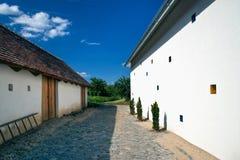 Klassisches Haus stockfoto