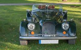 Klassisches Morgan-Auto stockbilder
