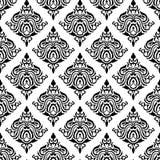 Klassisches Muster stock abbildung