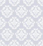Klassisches Muster Stockbilder