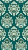 Klassisches Muster drei Livorno Stockfoto