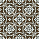 Klassisches Muster zwei Livorno Lizenzfreie Stockbilder