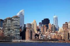 Klassisches NY Stockbild
