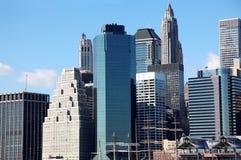 Klassisches NY Stockbilder