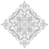 Klassisches Orient-Muster Stockbild