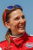 Klassisches Rennen Aarhus 2014 - Molly Pettit lizenzfreies stockbild