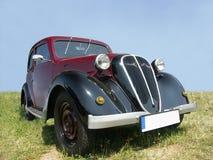 Klassisches Retro- Auto Stockbild
