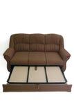 Klassisches Sofa lizenzfreie stockbilder