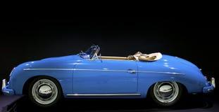 Klassisches Sportauto Stockfotos