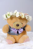 Klassisches teddybear Stockfoto