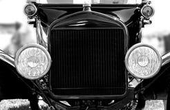 Klassisk bil royaltyfria bilder