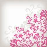 klassisk blom- soft för bakgrund Royaltyfri Foto