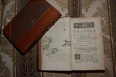 Klassisk bok Royaltyfria Bilder