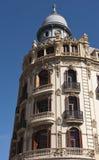 Klassisk byggnad Royaltyfria Foton
