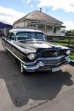Klassisk Cadillac bil Royaltyfri Foto