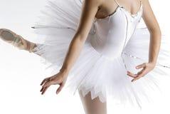 klassisk dansare Arkivfoto