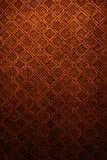 klassisk gammal wallpaper Royaltyfria Foton
