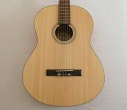 Klassisk gitarr ESC105 för stänkskärm Royaltyfria Foton