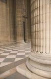 klassisk grotesk arkitektur Royaltyfri Fotografi