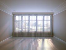 klassisk interior Royaltyfri Foto