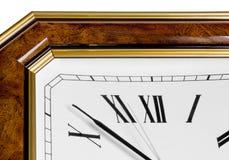 Klassisk klocka Royaltyfri Bild