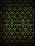 klassisk krusidullwallpaper Royaltyfria Foton