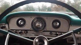 klassisk lastbil Royaltyfri Foto