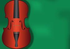 Klassisk musikbakgrund royaltyfri illustrationer