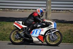 Klassisk Racer Royaltyfri Foto