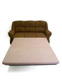 klassisk sofa Royaltyfri Fotografi